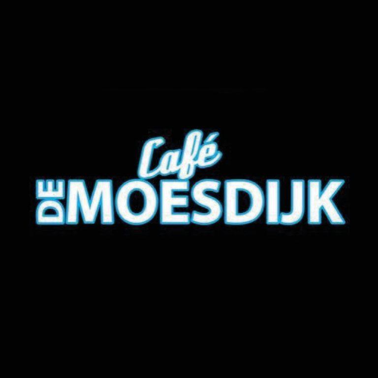 Café De Moesdijk