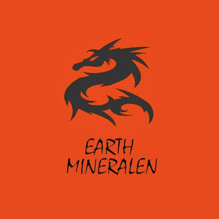 Earth Mineralen