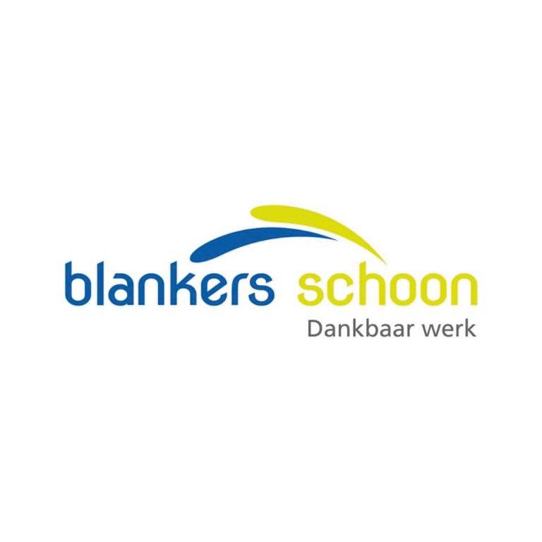 Blankers Schoon