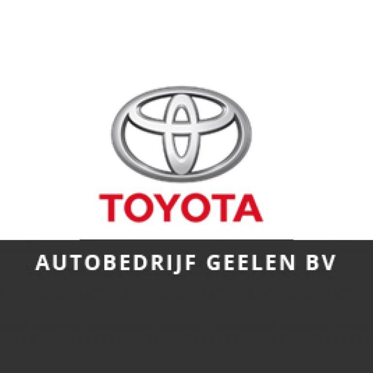 Toyota Dealer Geelen